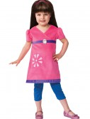 Toddler Dora and Friends Dress Costume buy now