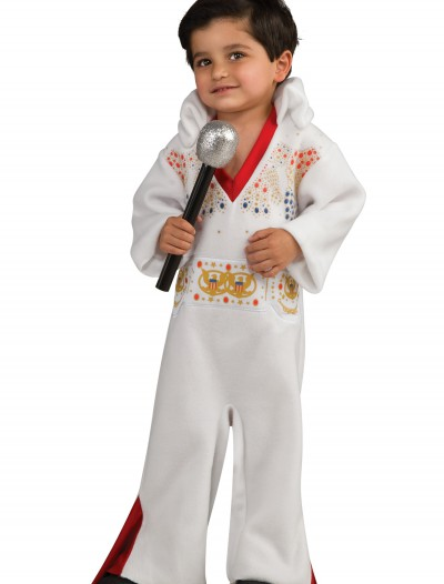 Toddler Elvis Costume Romper buy now