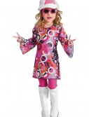 Toddler Feelin Groovy Dress buy now