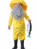 Toddler Fisherman Costume buy now