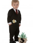 Toddler Gangster Costume buy now