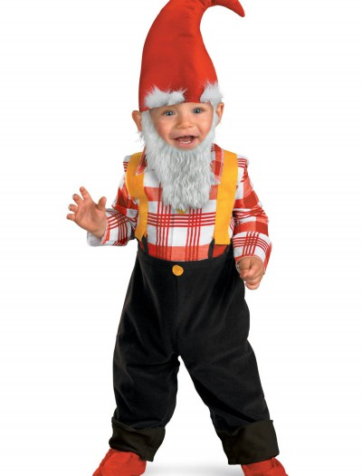 Toddler Garden Gnome Costume buy now