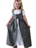 Toddler Girls Renaissance Faire Costume buy now