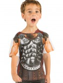 Toddler Gladiator Costume T-Shirt buy now