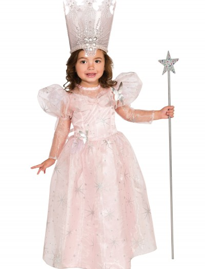 Toddler Glinda the Good Witch Costume buy now