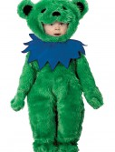 Toddler Grateful Dead Green Dancing Bear Costume buy now