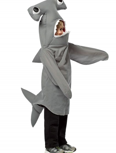 Toddler Hammerhead Shark Costume buy now