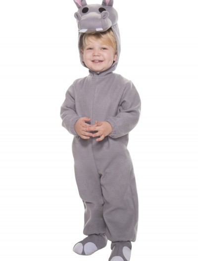 Toddler Hippo Costume buy now