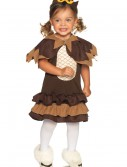 Toddler Hoot Owl Costume buy now