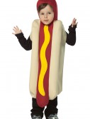 Toddler Hotdog Costume buy now