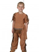 Toddler Indian Costume buy now