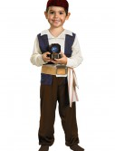 Toddler Jack Sparrow Costume buy now