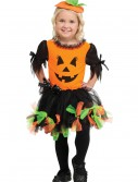 Toddler Jilly O'Jack Pumpkin Costume buy now
