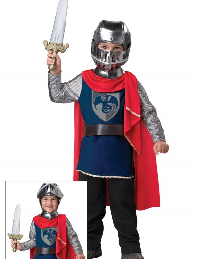 Toddler Knight Costume buy now