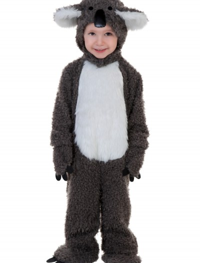 Toddler Koala Costume buy now