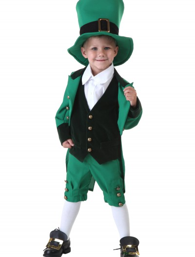 Toddler Leprechaun Costume buy now