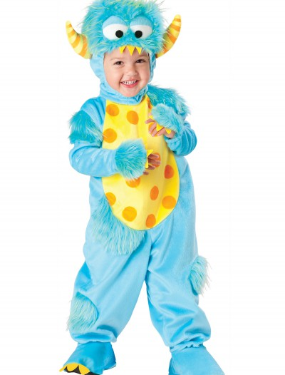 Toddler Lil Monster Costume buy now