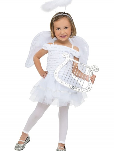 Toddler Little Angel Costume buy now