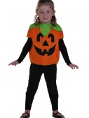 Toddler Little Pumpkin Costume buy now