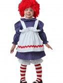 Toddler Little Rag Doll Costume buy now