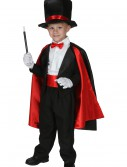 Toddler Magic Magician Costume buy now