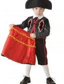 Toddler Matador Costume buy now