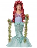 Toddler Mermaid Costume buy now
