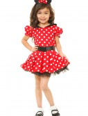 Toddler Miss Mouse Costume buy now