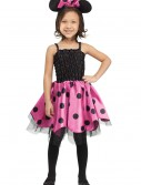Toddler Missy Mouse Costume buy now
