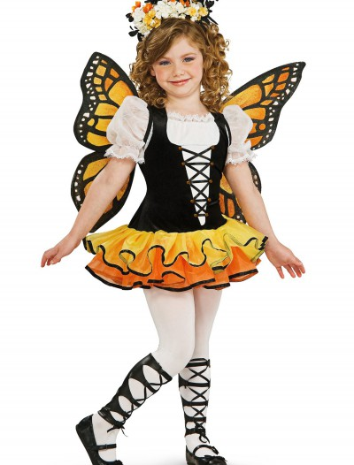Toddler Monarch Butterfly Costume buy now
