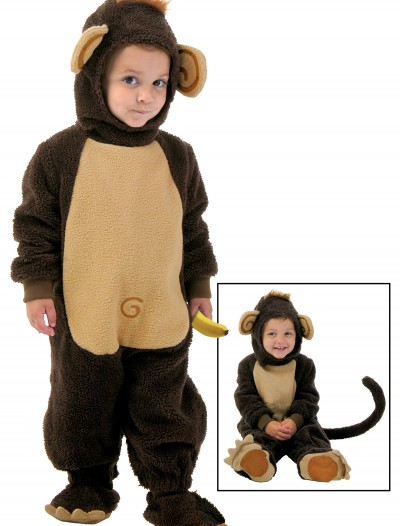 Toddler Funny Monkey Costume buy now