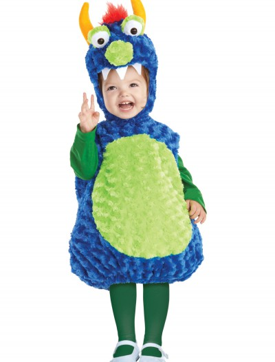Toddler Monster Costume buy now
