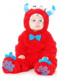 Toddler Monster Madness Red & Blue Costume buy now