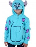 Toddler Monsters Sulley Costume Hooded Sweatshirt buy now