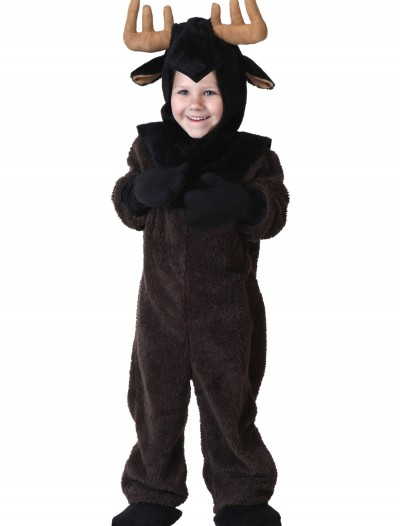 Toddler Moose Costume buy now