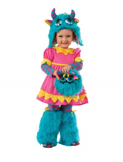 Toddler Muffy Monster & Me buy now