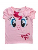 Toddler My Little Pony Pink Pie Costume T-Shirt buy now
