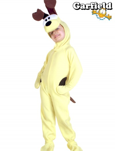 Toddler Odie Costume buy now