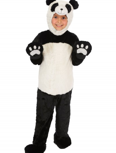 Toddler Panda Costume buy now