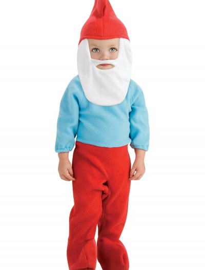 Toddler Papa Smurf Costume buy now