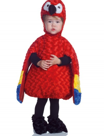Toddler Parrot Costume buy now