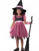 Toddler Pinky Witch Costume buy now