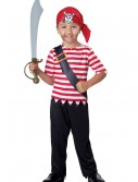 Toddler Pirate Costume buy now