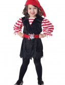 Toddler Pirate Cutie Costume buy now