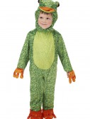 Toddler Pond Frog Costume buy now