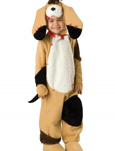 Toddler Precious Puppy Costume buy now