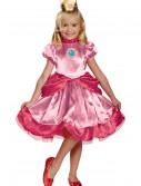 Toddler Princess Peach Costume buy now