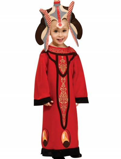 Toddler Queen Amidala buy now