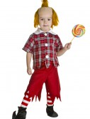 Toddler Red Munchkin Costume buy now