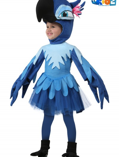 Toddler Rio Jewel Costume buy now